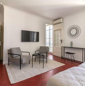 La Guitare 34 - Nice Studio In Center Of Cannes, Right Behind Grand Hotel photos Exterior