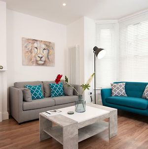 Beautiful 1 Bedroom Apartment In Hereford House photos Exterior