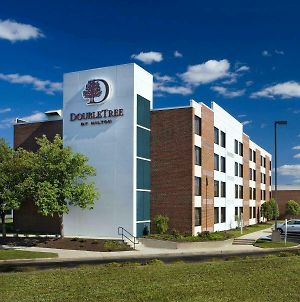 Doubletree By Hilton Rocky Mount photos Exterior