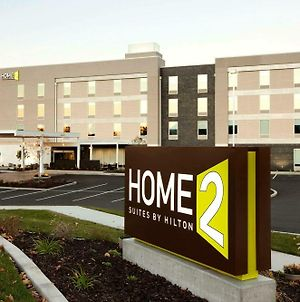 Home2 Suites By Hilton West Valley City photos Exterior