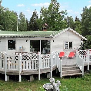 Holiday Home Hammarbystrand - Sdm395 photos Exterior