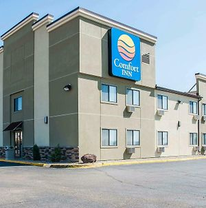 Comfort Inn Dickinson photos Exterior