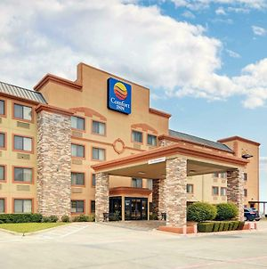 Comfort Inn Grapevine Near Dfw Airport photos Exterior