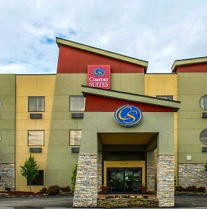 Comfort Suites Monaca photos Exterior