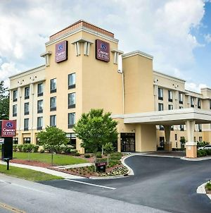 Comfort Suites Columbia Northeast - Fort Jackson photos Exterior