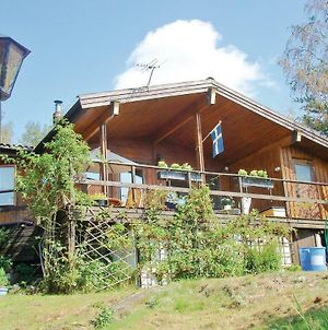 Holiday Home Korvettvagen Navekvarn photos Exterior