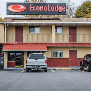 Econo Lodge Frackville photos Exterior