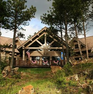 Buffalo Rock Lodge photos Exterior