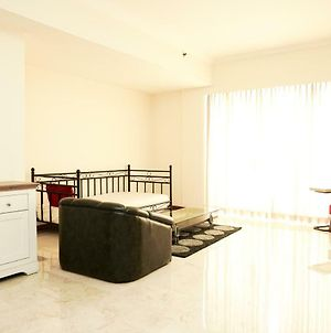Spacious 3Br Puri Casablanca Apartment Near Kota Kasablanka Mall By Travelio photos Exterior