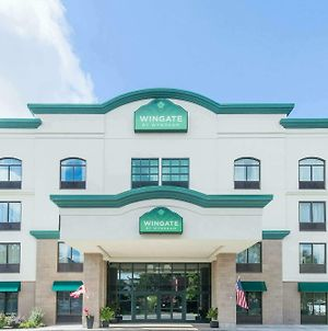 Wingate By Wyndham Niagara Falls photos Exterior