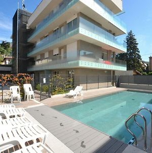 Apartment Terre Scaligere With Pool photos Exterior