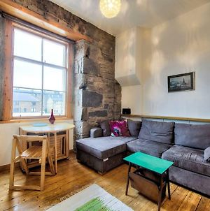 Cosy 1Br Flat In Edinburgh By Guestready photos Exterior