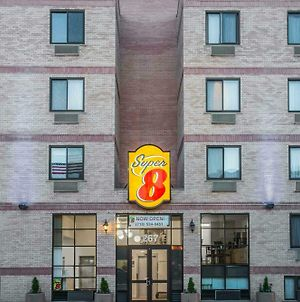 Super 8 By Wyndham Brooklyn / Park Slope Hotel photos Exterior