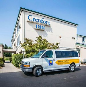 Comfort Inn Bellingham photos Exterior