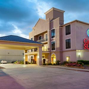 Comfort Suites Houston West At Clay Road photos Exterior