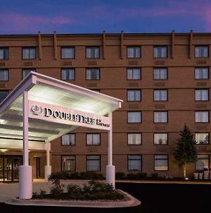 Doubletree By Hilton Hotel Laurel photos Exterior