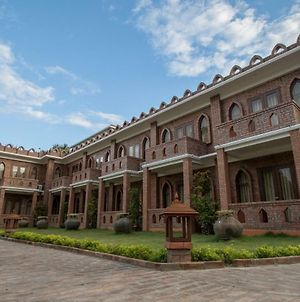 Bagan Billiken Hotel photos Exterior