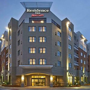 Residence Inn By Marriott Springfield Old Keene Mill photos Exterior