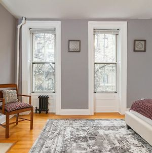 Vibrant 4Br In Upper East Side By Sonder photos Exterior