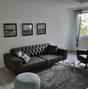 Completely Remodeled Apartment In City Center photos Exterior