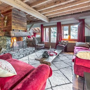 Chalain Chalet Luxe Private Driver Ski In And Out photos Exterior