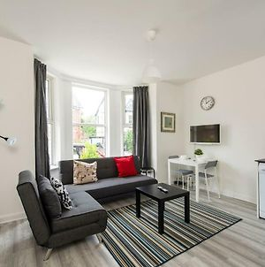1Br Home In Manchester By Guestready photos Exterior