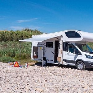 Aneto Caravaning Renting - Sport 340 Up photos Exterior
