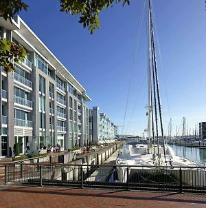 Sofitel Auckland Viaduct Harbour photos Exterior