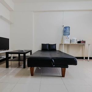 2Br Apartment With Sofa Bed At Casablanca East Residences By Travelio photos Exterior