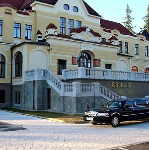 Rubezahl Marienbad Luxury Castle Hotel Golf photos Exterior