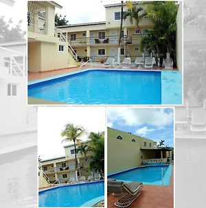 Condominium Caraibes photos Exterior