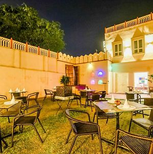 Amer Haveli A Royal Experience Amer photos Exterior