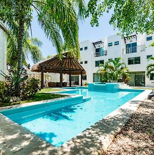Villas Tranquilidad By Coco Beach photos Exterior