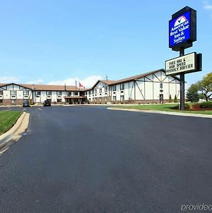 Americas Best Value Inn & Suites-Birch Run photos Exterior