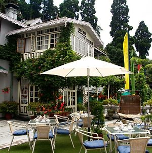 Udaan Dekeling Resort Darjeeling photos Exterior