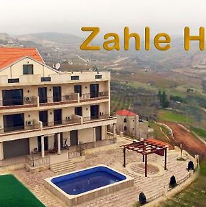 Zahle Hills photos Exterior