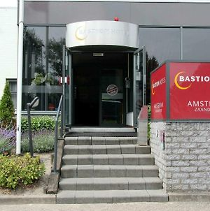 Bastion Hotel Zaandam photos Exterior