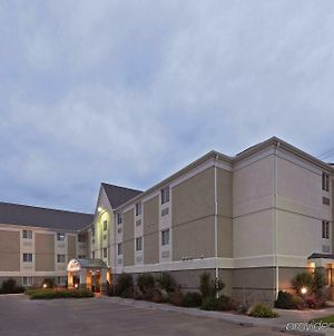 Candlewood Suites Wichita Falls At Maurine Street, An Ihg Hotel photos Exterior