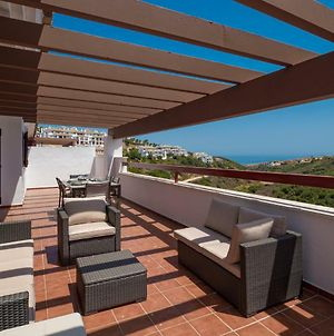 2294-Superb Penthouse Sea And Golf View, Big Terrace photos Exterior