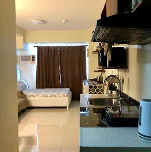 New Cozy Suite In Central Cebu At Horizons 101 photos Exterior