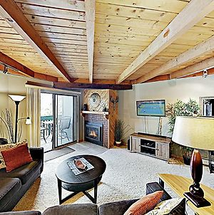 New Listing! Treehouse Condo With Pool & Hot Tubs Condo photos Exterior