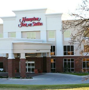 Hampton Inn And Suites Stephenville photos Exterior