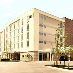 Home2 Suites By Hilton Austin North/Near The Domain, Tx photos Exterior