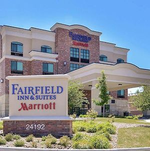 Fairfield Inn & Suites By Marriott Denver Aurora/Parker photos Exterior