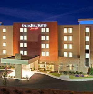 Springhill Suites By Marriott Downtown Chattanooga/Cameron Harbor photos Exterior