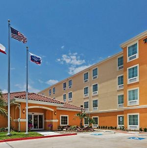 Towneplace Suites By Marriott Corpus Christi photos Exterior