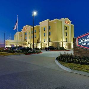 Hampton Inn & Suites Missouri City, Tx photos Exterior