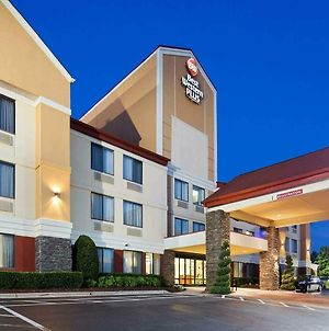 Best Western Plus Huntersville photos Exterior