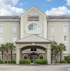 Comfort Suites Myrtle Beach Central photos Exterior