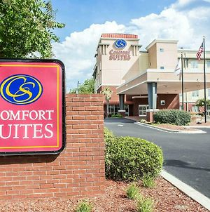Comfort Suites Rock Hill photos Exterior